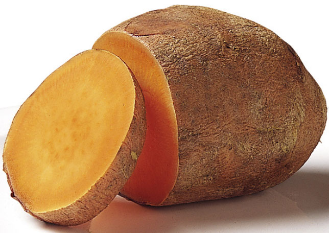 Sweet Potatoes - All You Need to Know
